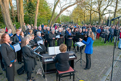 D8C_4854 (Frans Peeters Photography) Tags: roosendaal 4mei dodenherdenking voxjubilans