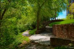 20160424 Old Town Alexandria Walk-5974 (TexasWeatherGirl13) Tags: urbanjungle oldtownalexandria 2016 africanamericanheritagememorialpark