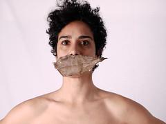Marina dice: sin maquillaje Brasil, mostra tua cara (Victoria Marte) Tags: pez mujer retrato peces piel anatoma emociones microcuatrotercios pecesenmarte lacolectivaestudios