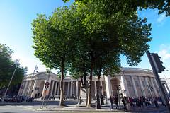Dublin: Bank of Ireland (House of Commons) (sturmkraeh1974) Tags: dublin urlaub irland houseofcommons bankofireland