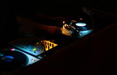 DJ magic (consentez) Tags: music records lowlight hands poetry dj vinyl turntable chiarascuro lightanddark