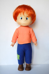 Marco (vintage.dolls) Tags: vintage heidi toys spain 70s marco famosa collectable mueca