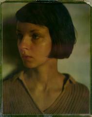 * (Alexey Dubinsky) Tags: polaroid 4x5 79