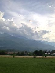 Chianocco (giofer79) Tags: paragliding parapente parapendio valdisusa chianocco