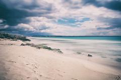 Wonderful (Tiziano De Donno) Tags: travel italy sun white sand nikon blu gallipoli salento lunga esposizione