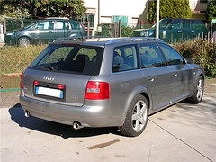 "audi_a6_2.7_turbo_17 • <a style=""font-size:0.8em;"" href=""http://www.flickr.com/photos/143934115@N07/27084199363/"" target=""_blank"">View on Flickr</a>"
