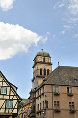 Alsace - atana studio (Anthony SJOURN) Tags: panorama studio village alsace anthony vignes ribeauville colombages riquewir atana alsacienne sjourn