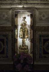 Reliquary of Saint Dominic (Lawrence OP) Tags: saint shrine dominican tomb saints bologna dominic friar sandomenico arca founder reliquary