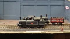 DSC00188 (BluebellModelRail) Tags: buckinghamshire may exhibition aylesbury em bankholiday londonroad modelrailway 2016 railex stokemandevillestadium rdmrc
