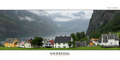 UNDREDAL (Matthias Besant) Tags: travel sea summer sky mountain holiday tourism nature water beautiful norway clouds landscape outdoors see norge wasser natural sommer urlaub natur north norden skandinavien scenic norwegen himmel wolken berge fjord scandinavia landschaft undredal matthiasbesant