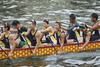 DSC08870 (rickytanghkg) Tags: sports hongkong asia outdoor sony sunny aberdeen dragonboatfestival a550 sonya550