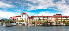 Isola dei Pescatori (simonvaux1) Tags: italy lake isola bella water blue skies stresa milan northern ernest hemmingway sony rx100 iii raw simon vaux maggiore