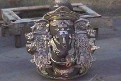 Ganesh Visarjan 2010 (Bangalore) 44 (umakant Mishra) Tags: bangalore hindureligion ganapati visarjana bangaloreevents umakantmishra soubhagyalaxmimishra ganeshvisarjana ursoorlake