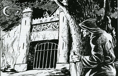 TSR9057-L2-The-Assassins-Knot2 (Count_Strad) Tags: artwork dragons adventure fantasy add rpg dungeonsanddragons dd module dungeons tsr