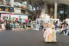 Singer (Design Festa) Tags: japan japanese tokyo performance singer performanceart performer japanesegirl tokyobigsight artfestival japanartfestival japanesesinger japaneseartfestival