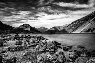 Wast Water Mono (Explored...)
