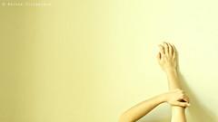 The End of Love (Raissa Fitzgerald Photographer) Tags: theendoflove end fine love amore brokenheart cuorespezzato lafinediunamore mani hands braccia arms espressione comunication comunicazione