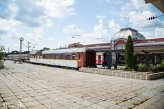 Railway station Varna, BG (Raf Debruyne) Tags: railroad train canon eos rail railway roadtrip railwaystation bulgaria 5d varna mk3 mark3 bulgarije 24105mm 24105mmf4 canonef24105mmf4lusm  canon24105mmf4 5dmkiii 5dmarkiii canoneos5dmk3 canoneos5dmkiii rafdebruyne debruynerafphotography debruyneraf canoneos5dmkill