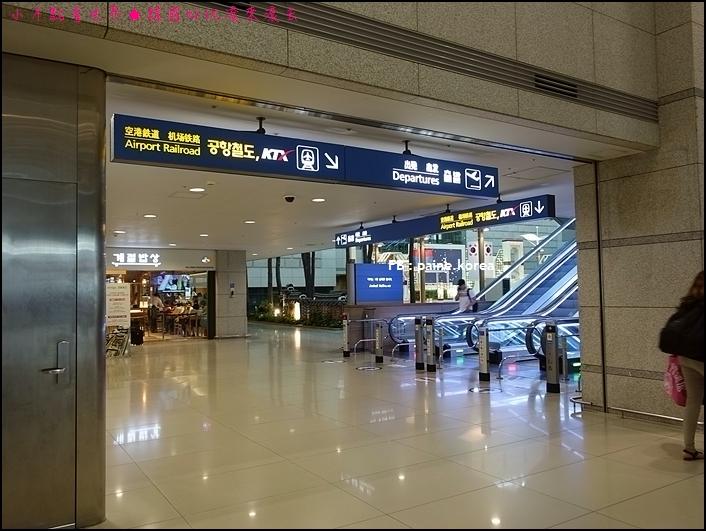 機場快線 首爾站 (4).JPG