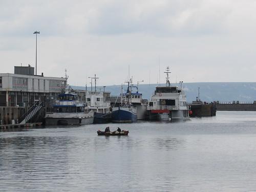 Weymouth: Weymouth Harbour (Dorset)