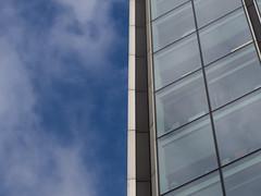 nearly half (Cosimo Matteini) Tags: city london architecture pen olympus cityoflondon m43 squaremile mft ep5 nearlyhalf cosimomatteini mzuiko45mmf18
