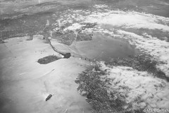 The City by the Bay (Mark Griffith) Tags: california work commute baybridge bayarea alcatraz takenwhileflying silverefexpro2 sonyrx1m2 20160622dsc06342edit