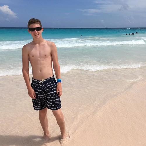 Bermuda Boy