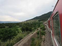 3624 (ageorgiev98) Tags: railroad train tren railway bulgaria bahn   bdz