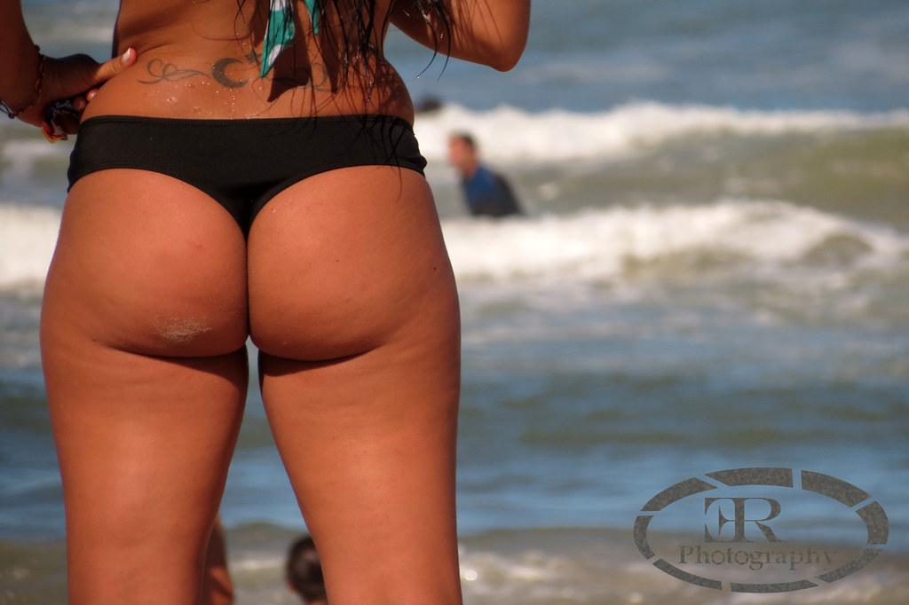 Bikini de olas de calor 2008