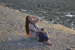 Kupang Trip 2012 (Miss Ollie) Tags: pantai kupang sasando kupang2012