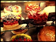 Patisserie (tedesco57) Tags: uk england london cakes store patisserie bakery kensington wholefood