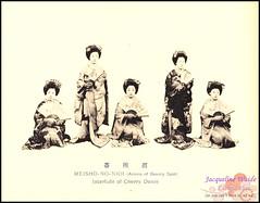 62nd Miyako odori-1929 (kofuji) Tags: dance kyoto maiko geiko geisha gion miyako odori kobu