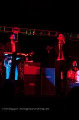 Cobra Starship (3) (The Legendary Nothing) Tags: party music concert hollywood newyearseve hollywoodhighland cobrastarship kodakcenter nye2012 bigbangnye2012
