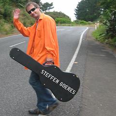 WORLD5 - Steffen Goeres - guitar (world5music) Tags: