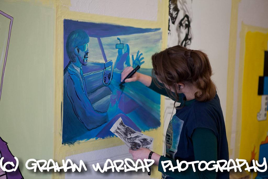 Live Art At Platform2012-8565