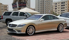 MERCEDES-BENZ CL65 carlssoon (mb.560600.kuwait) Tags: car canon lens eos flickr award class mercedesbenz kuwait cl carlsson cl65 60d worldcars mb560600