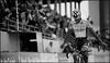 winner Tom Boonen got a bit emotional/introspective crossing the Roubaix finishline 1st for a record 4th time (kristof ramon) Tags: france cycling aso dust cobbles pavé parisroubaix procycling vélodrome hellofthenorth kramon kramonbe 257km 110thedition racewinnertomboonen compiègneroubaix