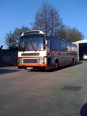 NSF view (andy 4321) Tags: volvo gt supreme wigan plaxton grayway b5861 stm238w