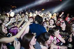 Kyle Even | Breathe Carolina (stephgomez.com) Tags: tour crowd pa lancaster 2012 davidschmitt breathecarolina kyleeven stephgomeznet stephgomez blackoutforever