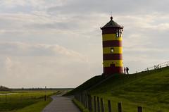 Pilsum Lighthouse/Pilsumer Leuchtturm {Explore - Thank you!!!}