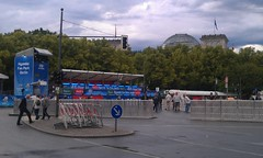 Euro 2012 Football Fan Park, Berlin (Pub Car Park Ninja) Tags: berlin beer june germany university die side grand des reichstag german segway alexanderplatz fernsehturm bier jews murdered friedrichstrasse house concert 2012 juden zu fr currywurst library tucher memorial tower june memorial ermordeten east james briggs gallery berlin museum wall humboldt dome tv europe berlin gate university bear cathedral bike bierbike revenge dom bunker holocaust bier brandenburg berliner checkpoint charlie altes denkmal westin 2012 europas hitlers holocaustmahnmal humboldtuniversitt rache papstes popes reichstag