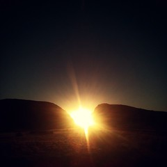 Summer Solstice 2012 (Jenn (ovaunda)) Tags: summer utah solstice enoch summersolstice iphone parowan parowangap jennovaunda ovaunda iphone3gs instagram