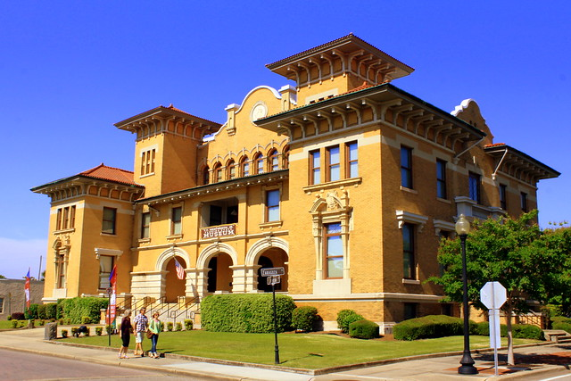 Old City Hall - Pensacola, FL