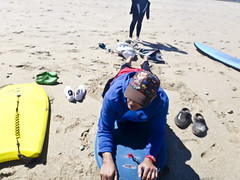 Miguel (Instructor) practica en playa (SURF&ROCK (Miguel Navaza)) Tags: beach training holidays surf surfing surfschool academia costadamorte carballo costadelamuerte surfcamp razo surflessons surfandrock escuelasurf academiasurf
