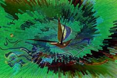Mural romano virtual (Jocarlo) Tags: abstract art esculturas photowalk imagination abstracto melilla montajesfotogrficos photowalkmelilla pwmelilla jocarlo