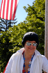 _DSC3086.jpg (Bob Berrio2012) Tags: tim hiking parades 4thofjuly maryb maryandme outhouses outhouseraces bristolvt mtabe quakerstreet thelongtrail bugjunction