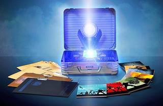 追加完整包裝圖!『復仇者聯盟』10 片藍光光碟組公開!