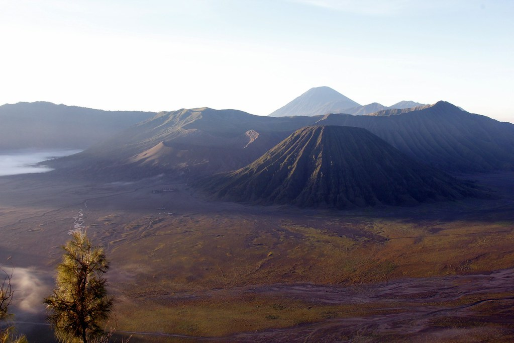 Simply stunning, Gunung Bromo, East Java, Indonesia