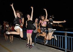 Festival Euphoria (Exit Festival) Tags: girls summer people music sun festival happy concert dj live stage serbia exit visitors novisad srbija exitfestival exit2012 lastfm:event=3147393