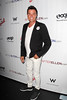 "Michael Moloney Logo's AfterEllen & AfterElton Inaugural ""Hot 100 Party"" held at Station Hollywood at W Hollywood Hotel Hollywood, California"